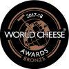 Premio al mejor queso de oveja