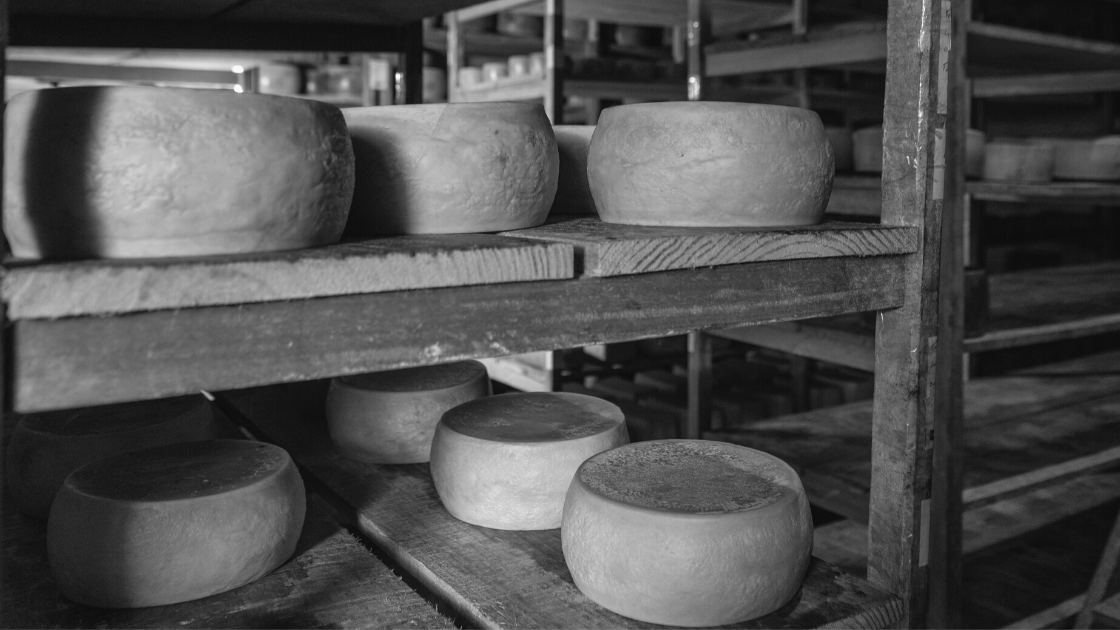 queso artesanal
