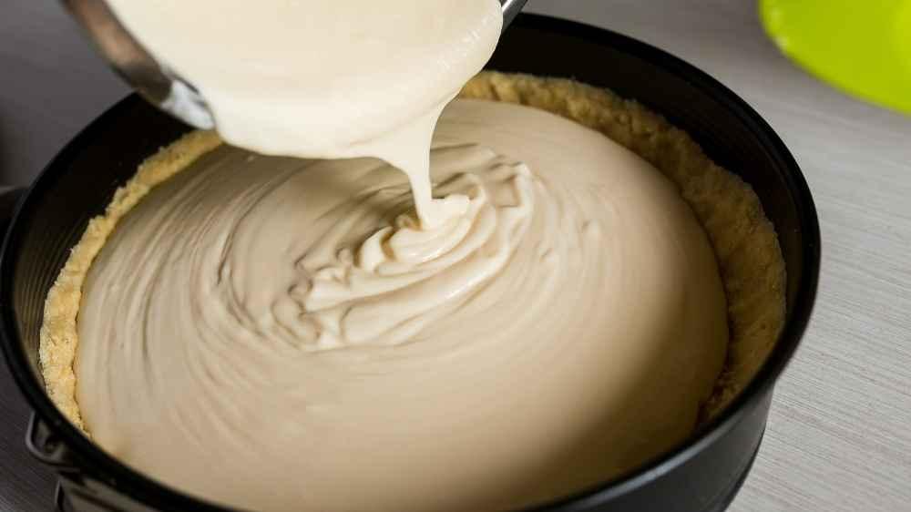 proceso de tarta de queso curado de oveja quesos moraleda