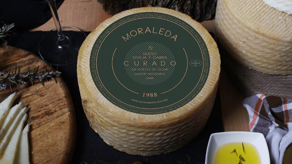 comprar queso de oveja en aceite de oliva