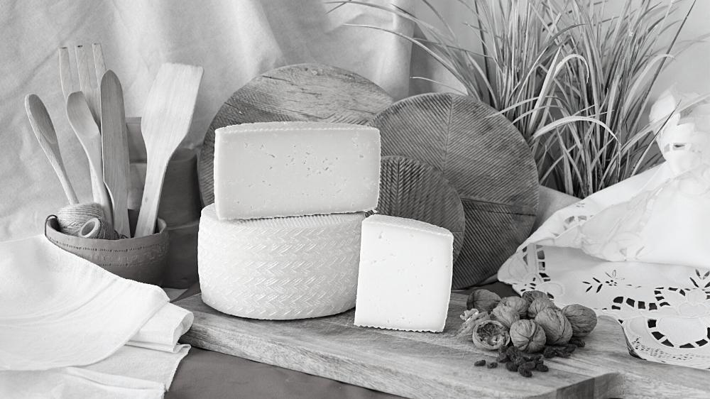 comprar queso de oveja artesano